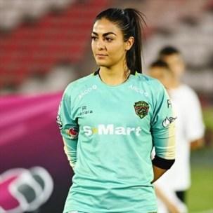 Stefani Portero