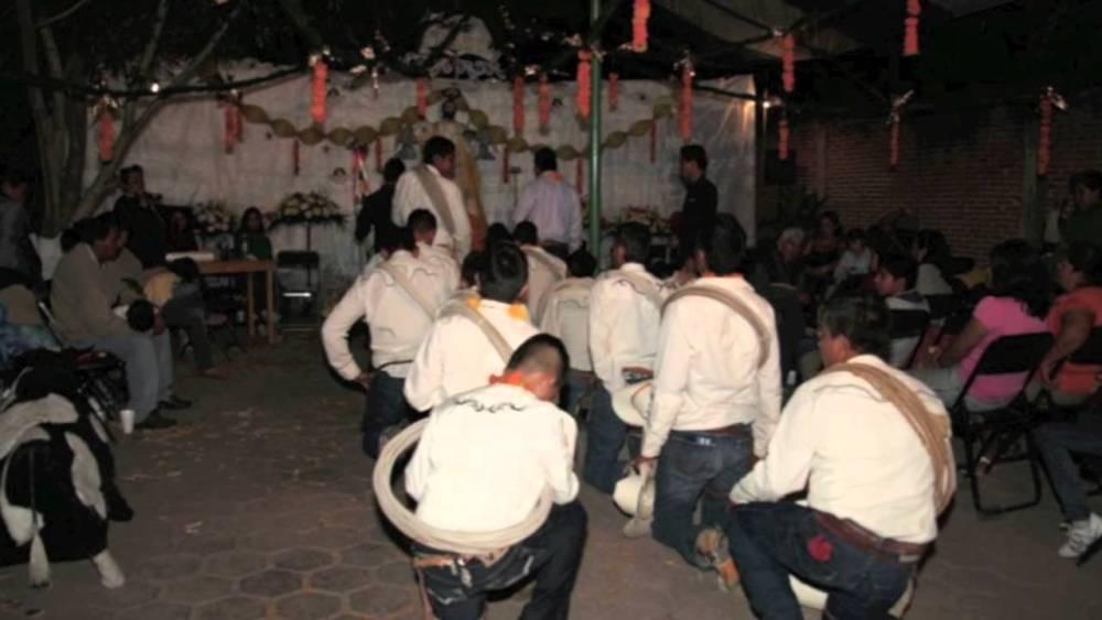 La Danza de Los Vaqueros