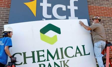 TCF Chemical Bank
