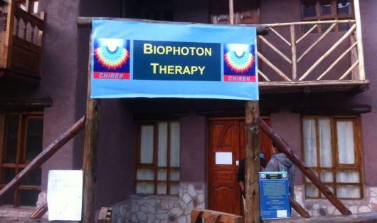 biofoton terapija
