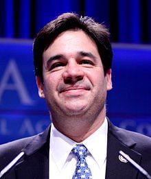 Rep. Raúl Labrador (R–Idaho)
