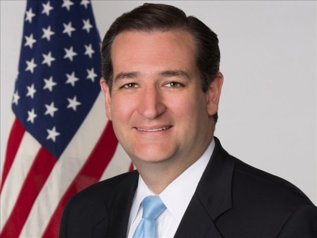 Senator Ted Cruz's Dad Tells NPR that He Bribed His Way Into the United States