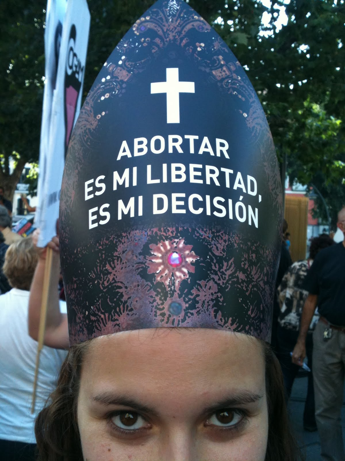 Abortion Debate Intensifies in Chile After 11-Year-Old Rape Victim