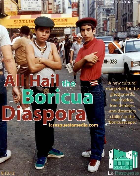 AllHailBoricuaDiaspora