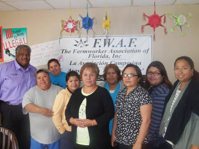 Elvira_Farmworker Association of Florida