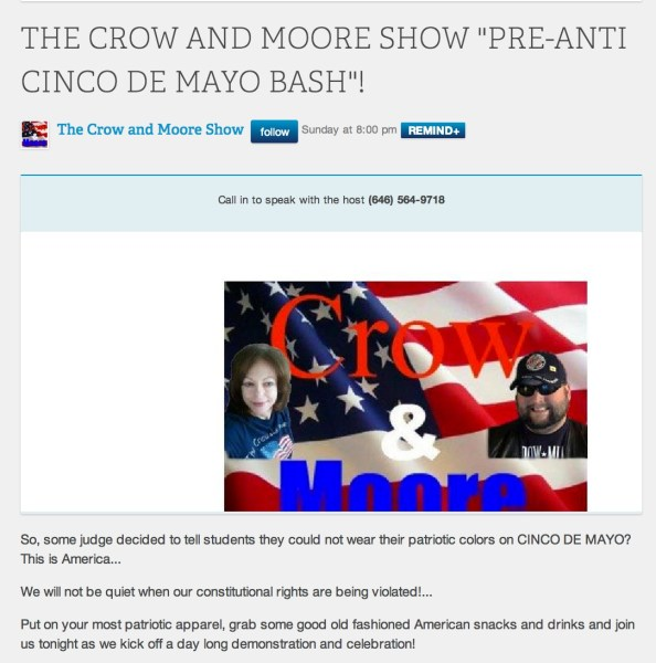 CrowandMoore