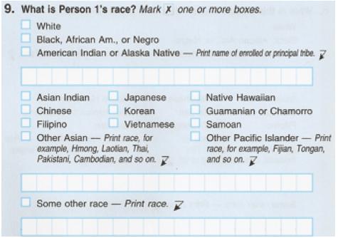 5. US Census 8 & 9