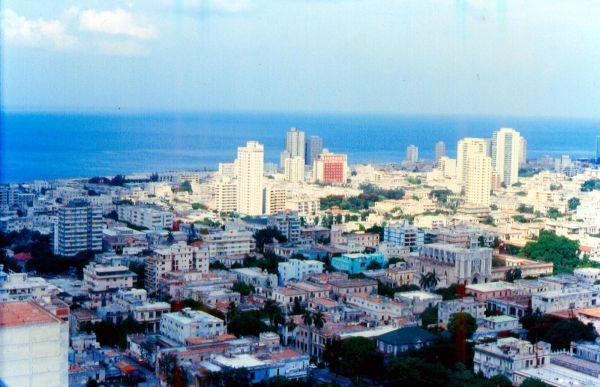 Havana, Cuba (Wikimedia Commons)