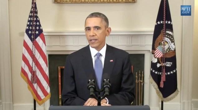 ObamaCuba