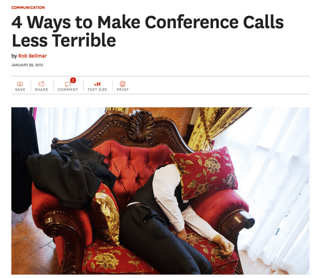 ConferenceCalls