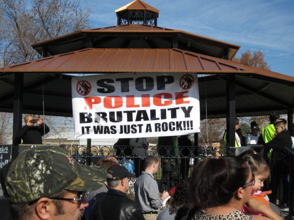(From February 14 march in Pasco, Washington. CREDIT: Latino Rebels)
