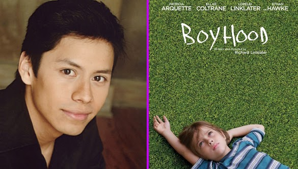 Roland Ruiz Boyhood