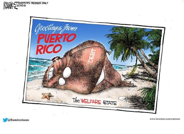 Puerto Rico welfare