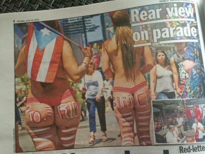 Two Years After It Had to Apologize for Insulting Puerto Ricans, Daily News Pulls Out of 2017 Parade
