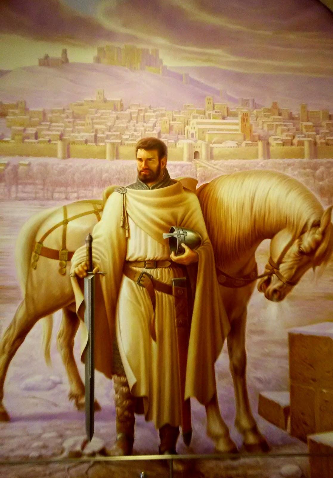In the Shadow of El Cid