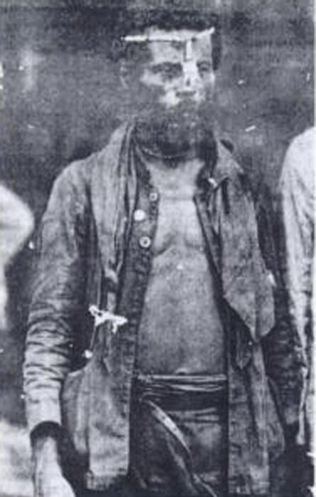 Liborio, Haitian-Dominican religious leader and resistance fighter