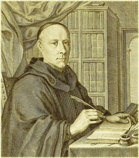Benito Jerónimo Feijóo, Spanish monk (1676-1764)