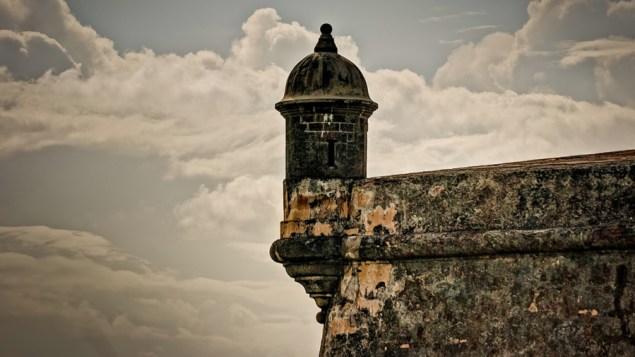 Castillo San Felipe del Morro in San Juan, Puerto Rico (Ricardo Mangual/Flickr)