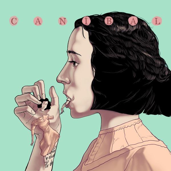 CanibalSingleArt