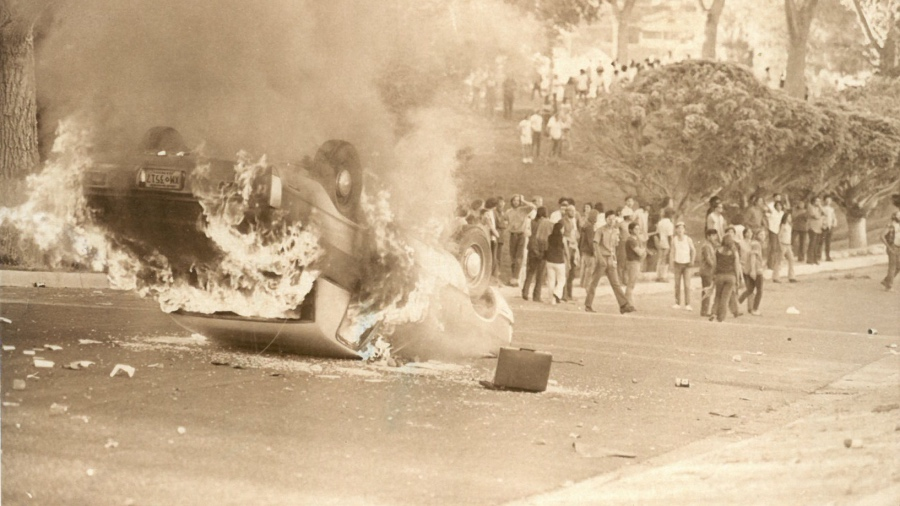 Forgotten Latino Urban Riots and Why They Can Happen Again
