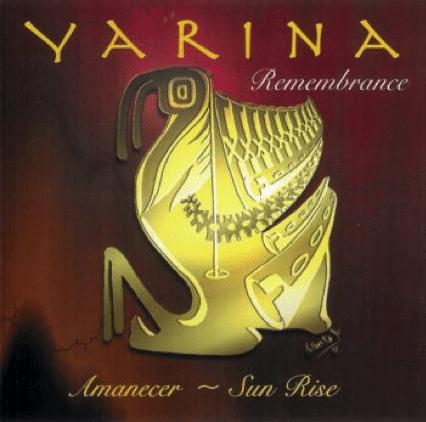 Yarina Amanecer