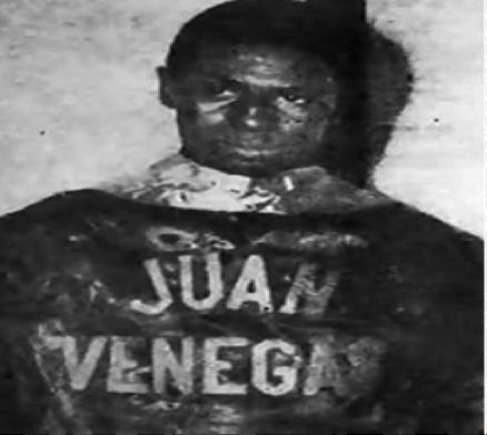 Juan Evangelista Venegas