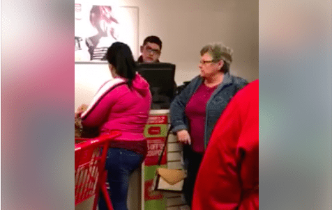 Racist Anti-Latino Viral Video From Kentucky: 'Go Back Wherever the F*ck You Come From, Lady'