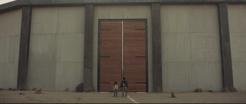 Why People Should Just Pause for a Minute and Not Blindly Celebrate 84 Lumber's Immigration Ad