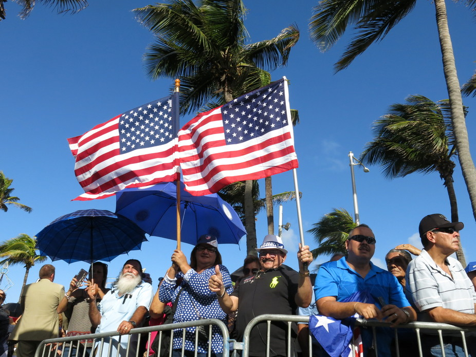 Are Puerto Ricans Really American Citizens?