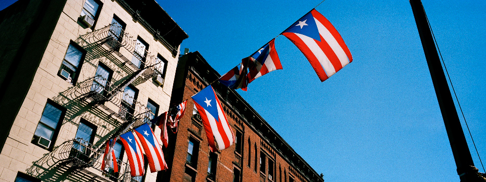 El Museo del Barrio and the Act of Preserving Memory and a Culture