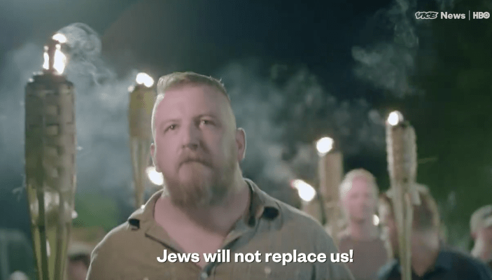 VICE's Charlottesville Report Is Powerful AF Journalism (VIDEO)