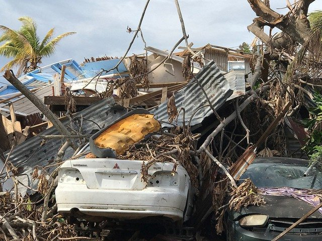 'The People of Puerto Rico Are Dying.' Volunteer Nurses Describe Deadly Conditions, Demand Federal Action — NOW