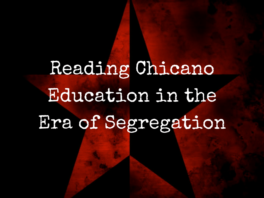 Building Our Chicana/o-Latina/o Studies Class: A Poem
