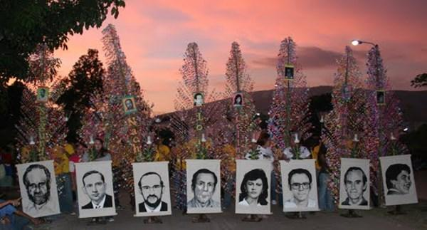 The Jesuit Murders of El Salvador (PODCAST)