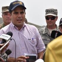 AFT's Randi Weingarten Slams Gov. Rosselló for Puerto Rico School Closures