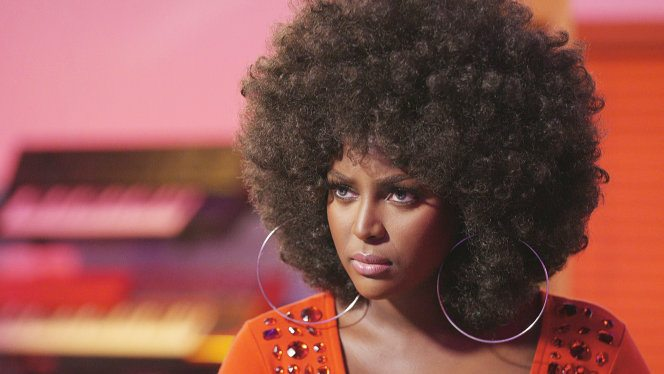 Uncovering Anti-Blackness in Casual Conversation: Young Hollywood's Words to Amara La Negra