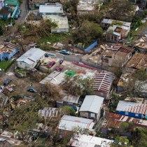 Six Months After Hurricane María: Where Is Puerto Rico Now?