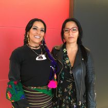 We Got to Chat With Lila Downs and Ana Tijoux in NYC: Here's What They Told Us