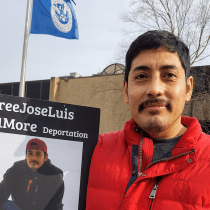 Immigrant Farmworker Who Was Detained Leaving Health Clinic Has Been Released on Bond