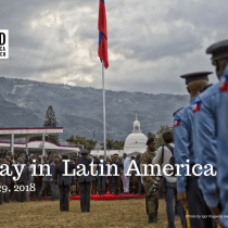 Haiti Installs New Army Leadership Despite Concerns