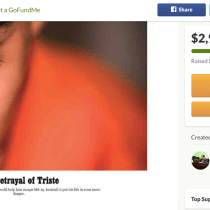 A GoFundMe Page Has Been Set Up to Help Long Island Teen Protect Himself From MS-13