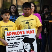 Texas Board of Education Gives Green Light to Statewide Mexican American Studies Course, But With Name Change