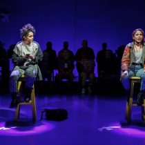 Latinx and Proud in New MISS YOU LIKE HELL Off-Broadway Musical