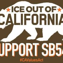 A United People Will Keep Fighting for Pro-Immigrant California Values Act