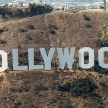 Hollywood So Black and White