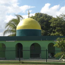 A Peek Into the Lives of Puerto Rican Muslims and What Ramadan Means Post Hurricane María