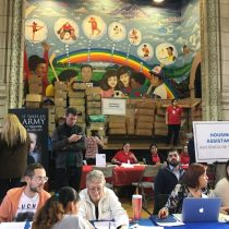 Most Puerto Rican Evacuees in Chicago Didn't Benefit From FEMA Hotel Program