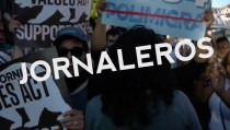 The THIS LAND IS YOUR LAND Cumbia Remix by Los Jornaleros Del Norte, a Group Made Up of Immigrant Workers Committed to Justice