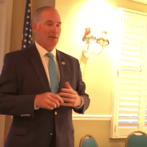 Florida GOP Candidate Doesn't Think Puerto Ricans Should Register to Vote