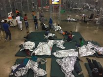 A Deeper Look Into How Detained Immigrant Children Are Being Treated (PODCAST)